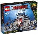 LEGO 70617 Tempel van het Ultieme Wapen