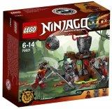 LEGO 70621 Vermillion Aanval