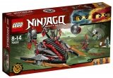 LEGO 70624 Vermillion Invasievoertuig