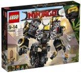 LEGO 70632 Aardschokmecha