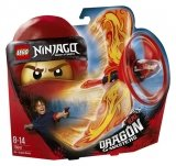 LEGO 70647 Kai - Drakenmeester