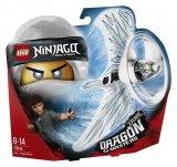LEGO 70648 Zane - Drakenmeester