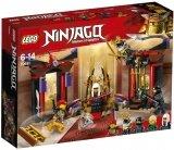 LEGO 70651 Troonzaalduel