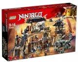 LEGO 70655 Drakenkuil