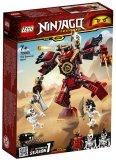 LEGO 70665 Samurai Mech