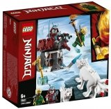 LEGO 70671 De Reis van Lloyd