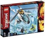 LEGO 70673 ShuriCopter