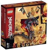 LEGO 70674 Vuurtand