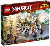 LEGO 70679 De Ultra Draak