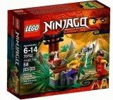 LEGO 70752 Jungle Valsstrik