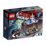 LEGO 70818 Double-Decker Couch FREE