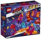 LEGO 70825 Koningin Wiedanook Watdanook's Bouw Iets Doos