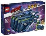 LEGO 70839 De Rexcelsior!