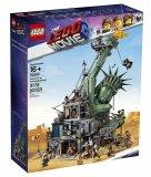 LEGO 70840 Welkom in Apocalypsstad
