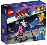 LEGO 70841 Benny's Ruimteteam