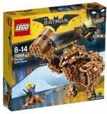 LEGO 70904 Clayface Verplettervuisten