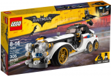 LEGO 70911 The Penguin Arctic Roller