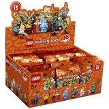 LEGO 71011 Minifiguur Serie 15 (Box)