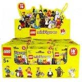 LEGO 71013 Minifiguur Serie 16 (Box)