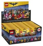LEGO 71017 Minifiguur Serie Batman Movie (BOX)
