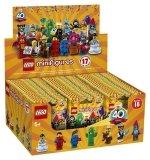 LEGO 71021 Minifiguur Serie 18 (BOX)
