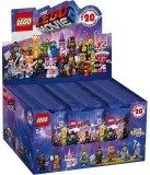 LEGO 71023 Minifiguur The LEGO Movie 2 (BOX)