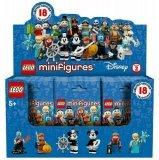 LEGO 71024 Minifiguur Disney Serie 2 (BOX)