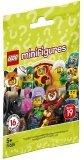 LEGO 71025 Minifiguren Serie 19 (Polybag)