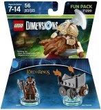 LEGO 71220 Fun Pack Gimli