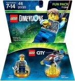 LEGO 71266 Fun Pack Chase McCain