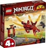 LEGO 71701 Kai's Vuurdraak