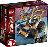 LEGO 71706 Cole's Speederwagen