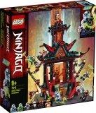 LEGO 71712 Keizerrijk Tempel van de Waanzin
