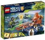LEGO 72001 Lance's Zweefjouster