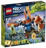 LEGO 72004 Duel tussen Techexperts