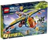 LEGO 72005 Aarons X-boog