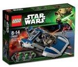 LEGO 75022 Mandalorian Speeder
