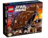 LEGO 75059 Sandcrawler UCS BSCHADIGD