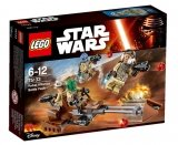 LEGO 75133 Rebels Alliance Battle Pack