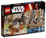LEGO 75139 De slag bij Takodana