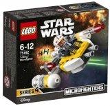LEGO 75162 Y-Wing Microfighter