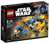 LEGO 75167 Bounty Hunter Speeder Bike Battle Pack