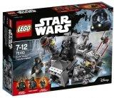 LEGO 75183 Darth Vader Transformatie