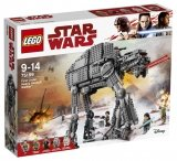 LEGO 75189 First Order Heavy Assault Walker