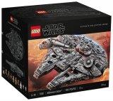 LEGO 75192 Millennium Falcon UCS