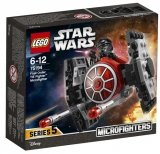 LEGO 75194 First Order TIE Fighter Microfighter