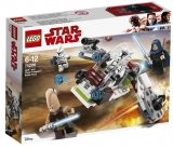 LEGO 75206 Jedi en Clone Troopers Battle Pack
