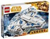 LEGO 75212 Kessel Run Millenium Falcon