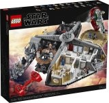 LEGO 75222 Verraad in Cloud City