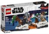 LEGO 75236 Duel op de Starkiller Basis